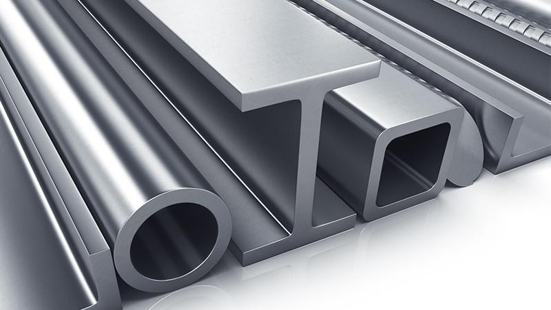 Aluminium Stock Holding Simmal Aluminium Extrusion