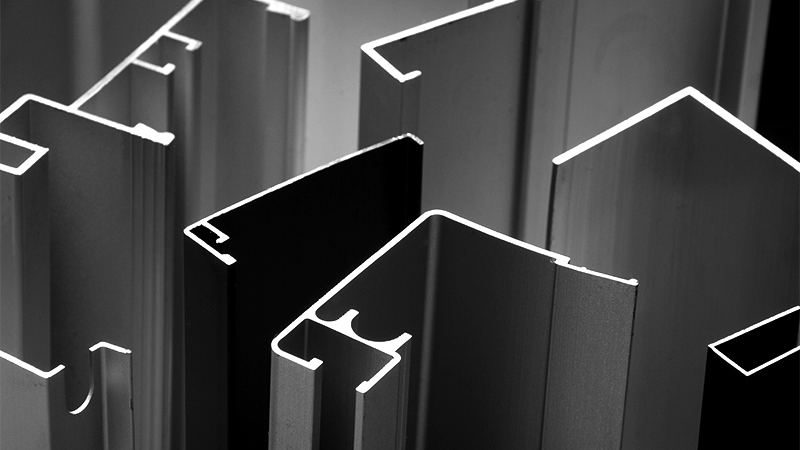 Aluminium Extrusion & Related Services   Simmal UK